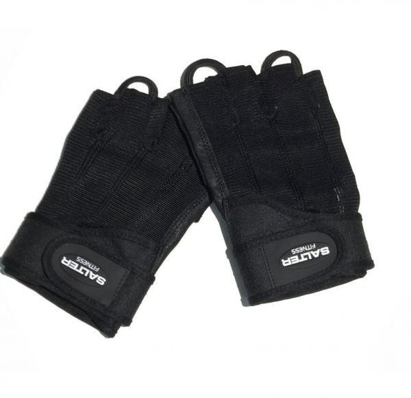 GUANTES GEL-PADDED E-239