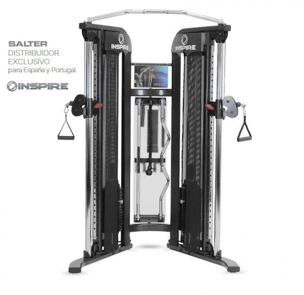 FUNCTIONAL TRAINER INSPIRE FT1 INS-FT1