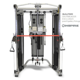 FUNCTIONAL TRAINER INSPIRE FT2 INS-FT2