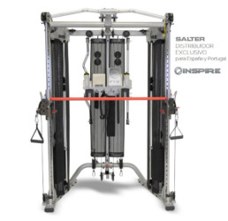 FUNCTIONAL TRAINER INSPIRE FT2 OUTLET
