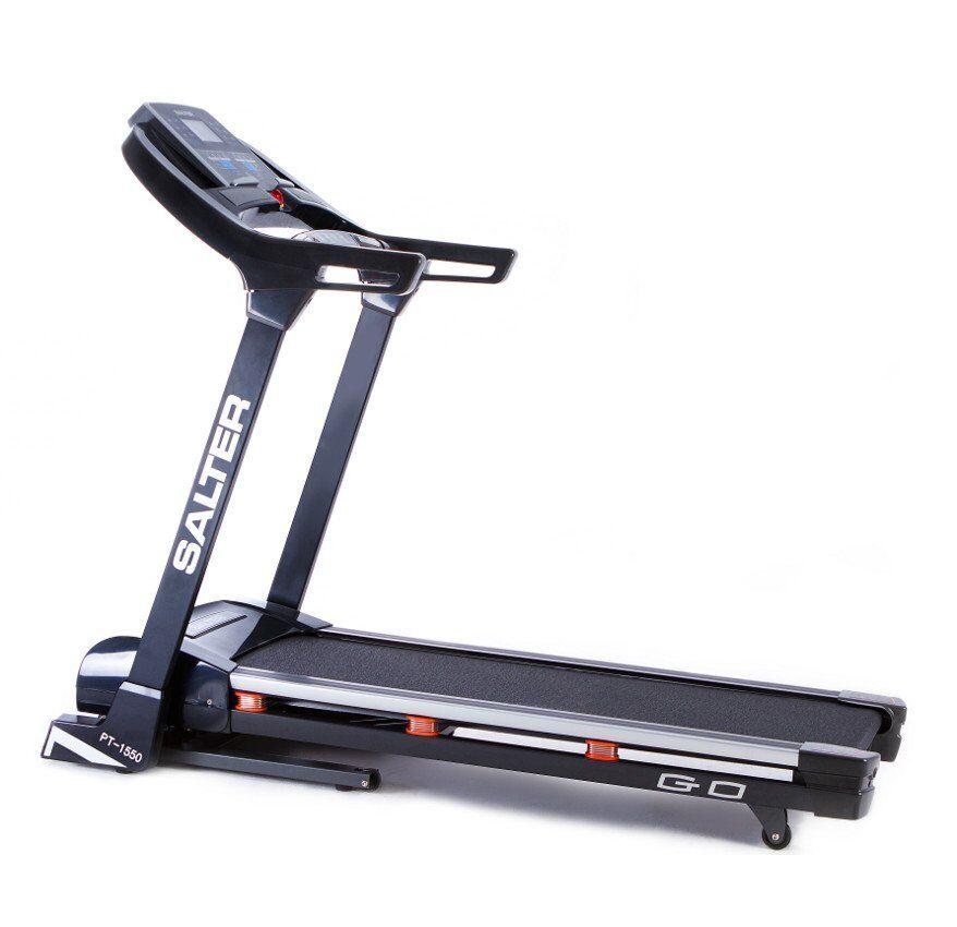 95932e91b PT-1550 TREADMILL GO | Salter Fitness | Máquinas de Gimnasio