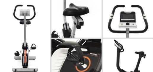 ajustar una bicicleta estática