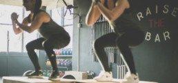 consejos para tonificar las piernas