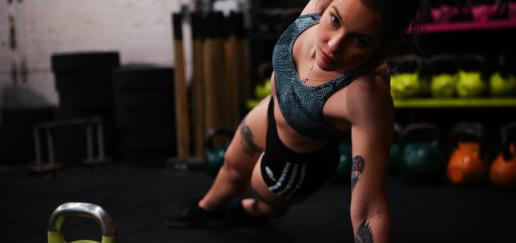 rutina de ejercicios de abdominales para tener un vientre plano