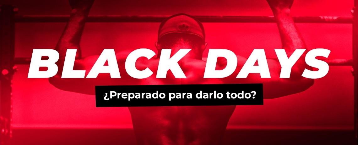 Black Days Friday SALTER