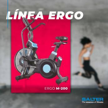 Línea Ergo Bicicleta m200