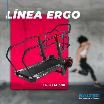 Línea Ergo Cinta de correr m500