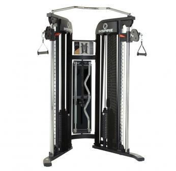 Máquina musculación de la gama Inspire