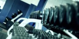 Condiciones para abrir gimnasios en fase 2