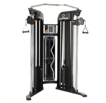 Montar un gimnasio en casa con máquinas