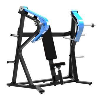 máquinas de musculación para gimnasios