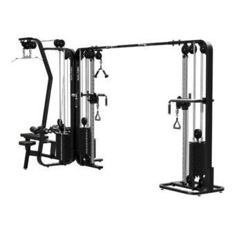 máquinas de musculación para gimnasios Poleas cruzadas de ESSENCE