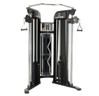 maquinas de musculación multifuncional para gimnasios Inspire FT1 INS-FT1
