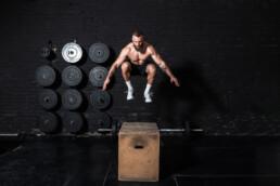 ¿qué son los ejercicios pliométricos?
