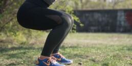 Los mejores ejercicios de fuerza para practicar en cualquier lugar