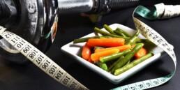 Alimentación y deporte los mejores aliados para tu salud
